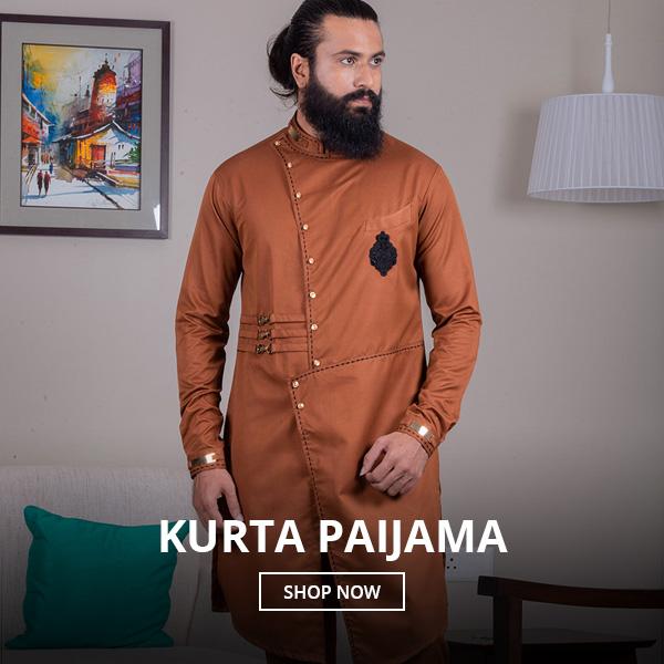 Kurta Paijama